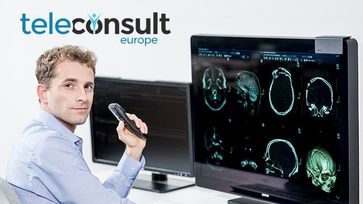 TeleConsult Europe and Agfa HealthCare collaborate